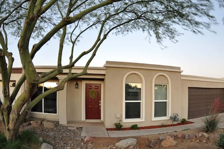 NEW! Near Stadium, Walk to Downtown LP & Wigwam - Litchfield Park - Casa