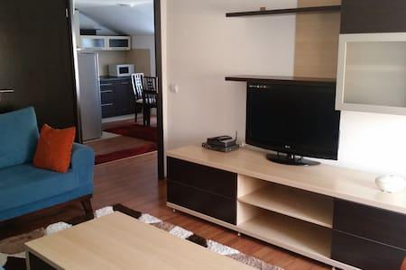 Center Apartment - 아파트