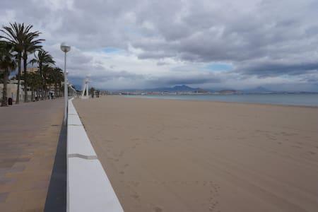 Apartamento con vistas al mar. Apartment sea view. - Wohnung