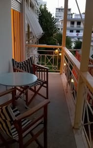 Varkiza Vacations - Apartamento