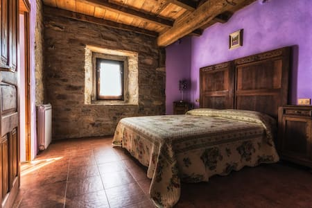 Camera Lavanda - Bed & Breakfast