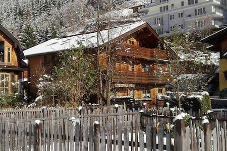 Ferienwohnung Langwallner in Großarl - Großarl - Társasház