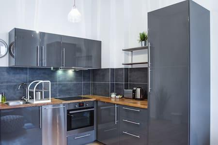 Private room in Nidau - Nidau - Apartment