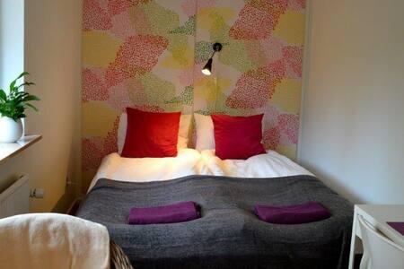 Et værelse til leje - Hadsten - Casa
