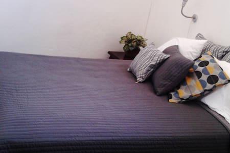 Class Colonial Habitacion Doble - Bed & Breakfast