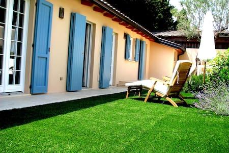 Charme & Luxury Villa - Saint-Tropez