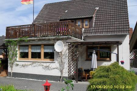 Ferienwohnung - Etzbach - Apartment