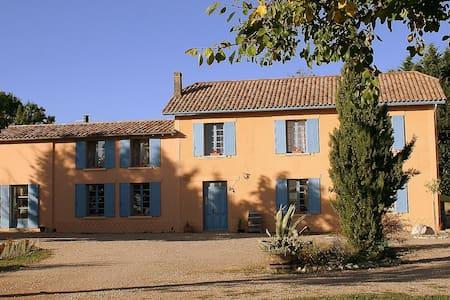 Chateau Lavanau - Wine Estate.