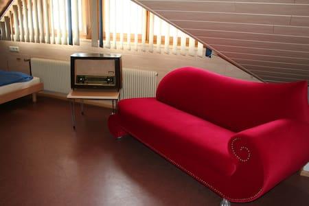 Apartment 4 Pers., Tuttlingen  - Tuttlingen - Apartment