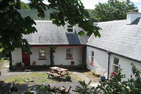 Moan Laur B&B, Dingle Peninsula - Penzion (B&B)