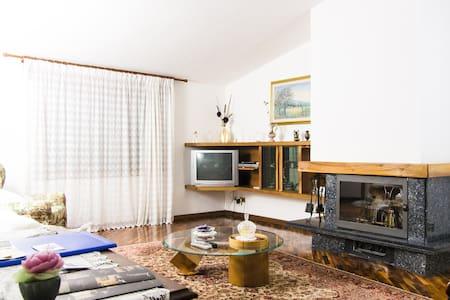 B&B Ai Gat  - Castel Maggiore - Lägenhet