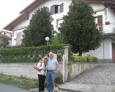 Cherry House B&B in Polinago Italy - Bed & Breakfast