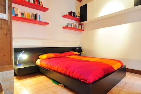 Ca'Falcao - Air-conditioning & Wifi - Venice - House