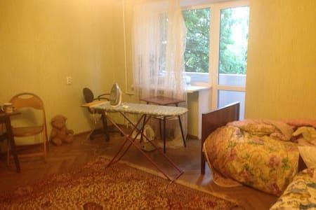 Сдам комнату до конца августа. Можно посуточно - Rostov - Apartment