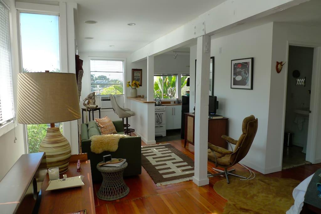 Amazing VIEWS - Silverlake home