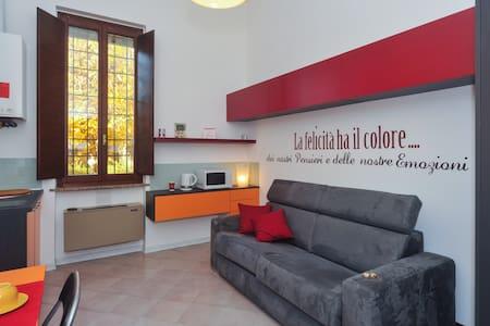 Cosy Studio in Centro Storico - Cremona