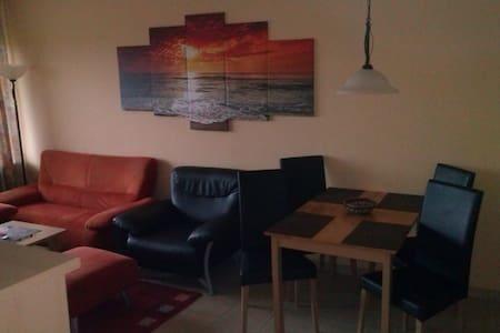 Ferienwohnung FP M-1-6 - Apartment