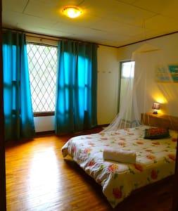 Griechisches Zimmer in einem kleinen Bauernhof - Bed & Breakfast