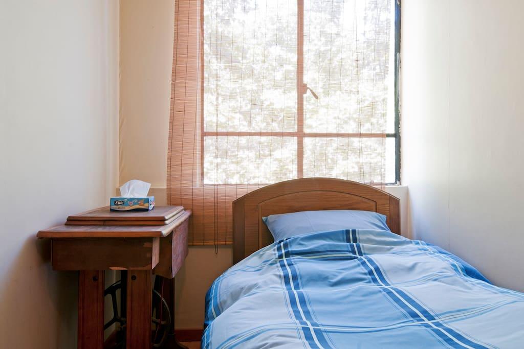Single Room in Santiago City Centre