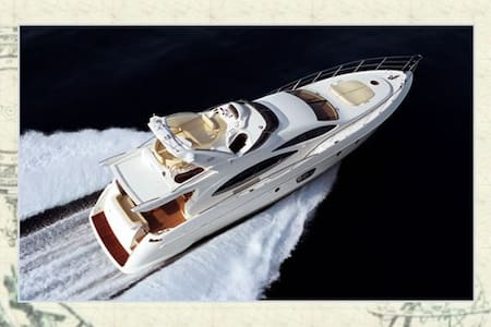 Private Luxury Yacht in Sitges, - Sitges