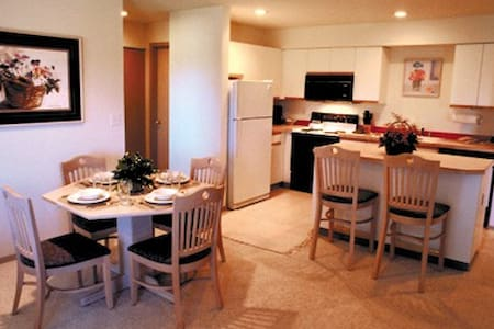 1-Bedroom Timeshare in Birch Bay WA