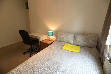 T6-Spacious room in heart of Camden - 伦敦 - Apartment