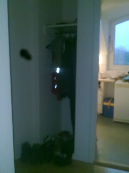 3 room. apartment at Odense stadium