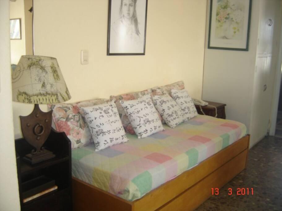 Apartament 1 Room a pasos del mar !