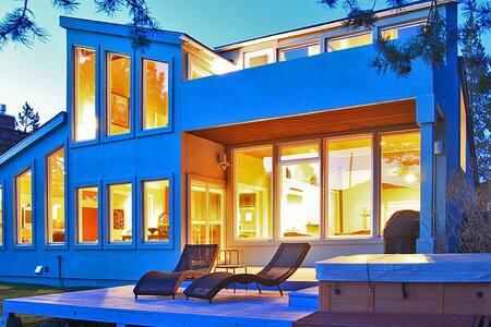 Windows on the Water-The Keys, Pool Tbl, Dock, Spa - Hytte
