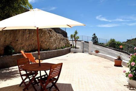 NICE COTTAGE IN AN AUTHENTIC FINCA - Los Blanquitos - Apartment