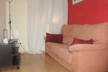 Apartamento ideal en el centro de Madrid - Madrid - Apartment