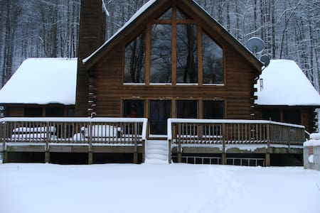 BED AND BREAKFAST IN THE SMOKY MTS. - Aamiaismajoitus