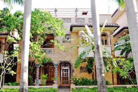 Casa Quetzalcoatl Sleeps 8