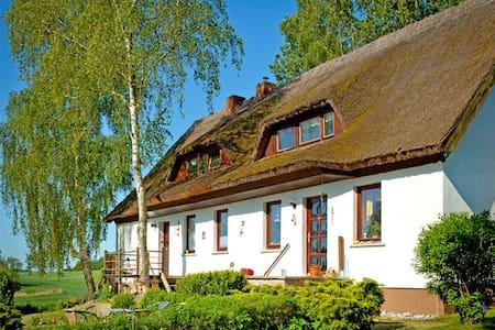 FeWo Vilmblick auf der Insel Rügen - Apartment