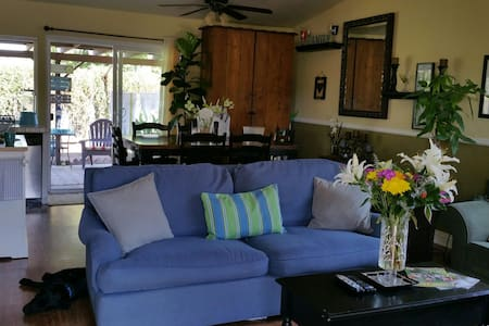 Nice Home, Great Location! - Camarillo - 獨棟