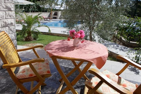 Bellistra Resorts Labin - Cindy - Apartmen