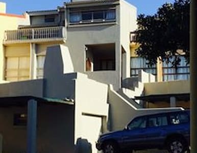Walk to Still Bay Beach in Minutes - Townhouse