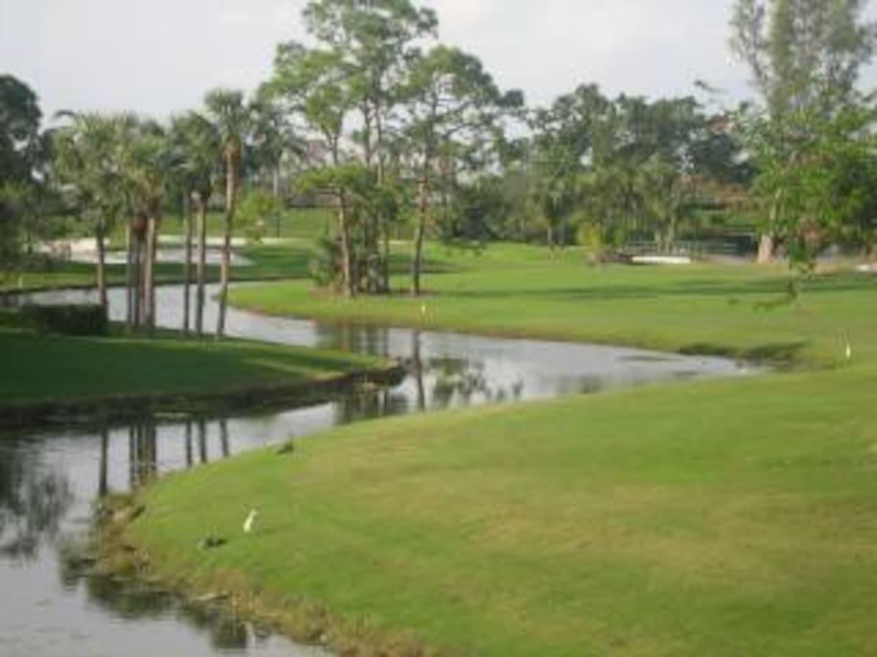 Golf Villa at PGA National - 83415