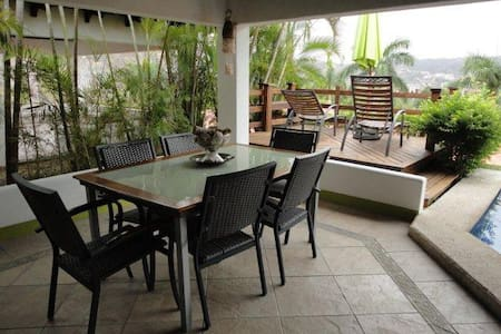 Magnificent Ocean View Villa - Playa Hermosa - Villa
