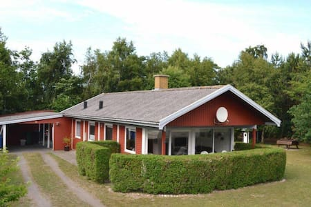 Nice and cosy cottage on Bornholm. - Kabin
