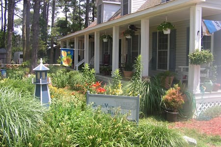 GrandView Bed and Breakfast - Szoba reggelivel