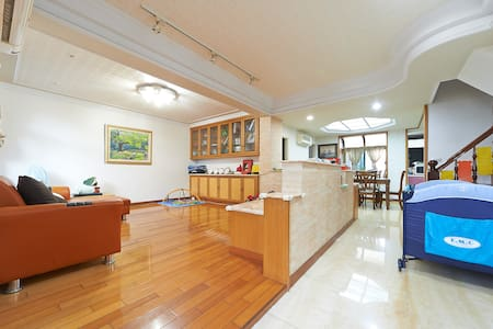 Near by Academia Sinica 中研院正對面 - Nangang District - Apartment