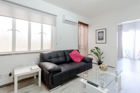 DownTown Living - Nicosia - Appartement