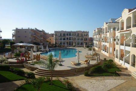 Holiday apartment in Nabq Bay! - Qesm Sharm Ash Sheikh - Apartment