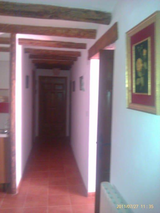 Casa de Maria ,Authentic Charm