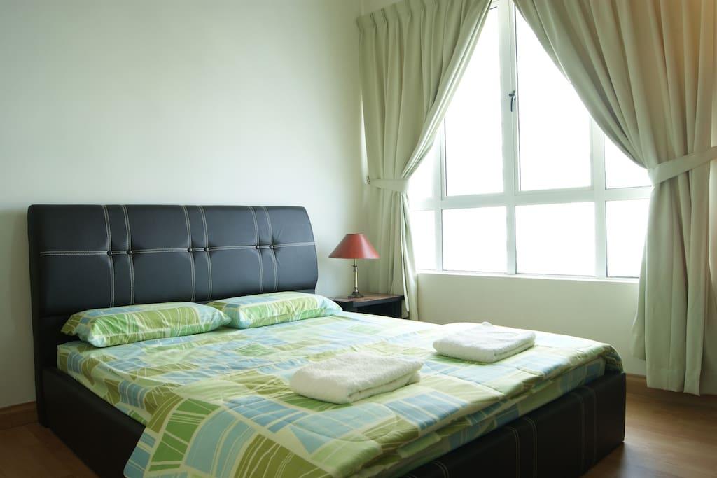 Yyk 1borneo condominium malaysia apartments for rent in kota kinabalu Home furniture kota kinabalu