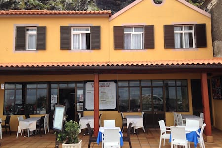 Hospedagem do Virgilio - Bed & Breakfast