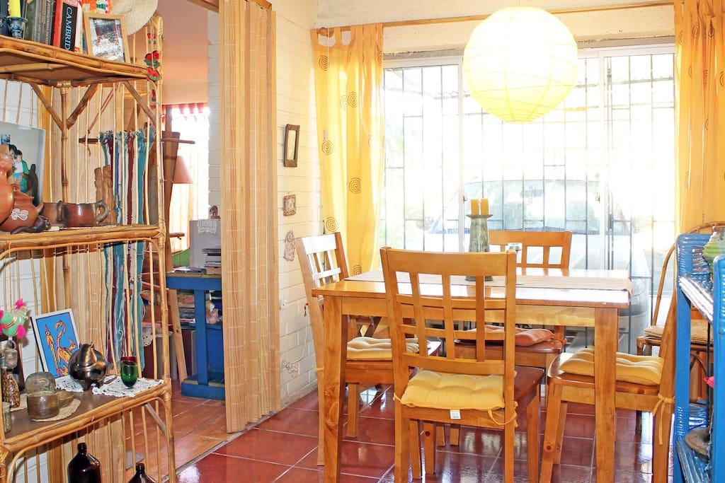 Beautiful Rooms in La Serena, Chile