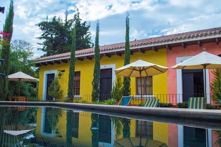 Cozy and beautiful  villa in Antigua - Antigua Guatemala - Villa