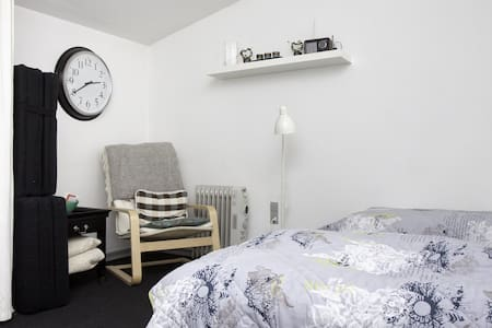 35 m2 studio in Herlev near Cph - Herlev - Apartment